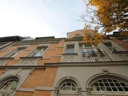 Erstbezug in Adlershof - ein Dachgeschoss für Freischaffende