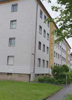 Schöne helle 2-Zimmer-Wohnung im Ostenviertel in Regensburg
