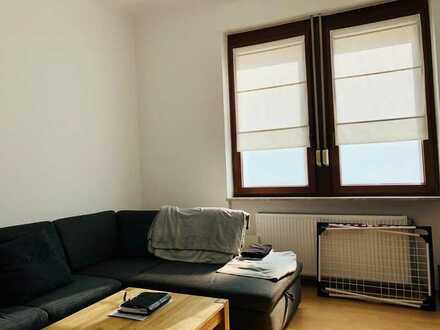 HD-Kirchheim - sanierte 2 ZKD/Erdgeschoss-Wohnung mit Einbauküche