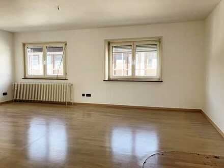Gemütliche 4 Zimmer-Wohnung - ideal für eine 3er WG - Befristet auf 31.12.2020!