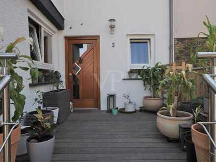 Charmantes Zuhause für Fachwerkliebhaber in Idstein / Wörsdorf