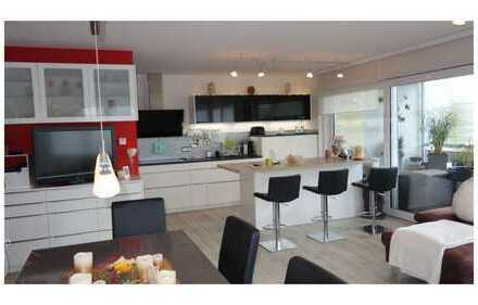 von Privat: Neuwertige 3-Zimmer-OG-Wohnung in Bretzfeld zu verkaufen