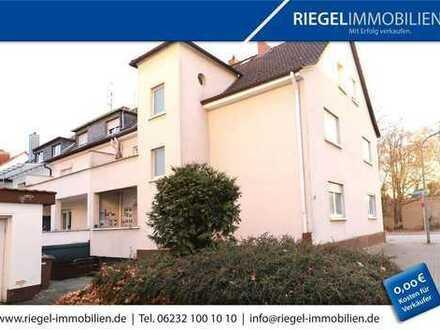 Sie hier? Wir auch! Ideale Kapitalanlage, 6 Familienhaus 363 m² Wohnfl, 458 m² Grundstück