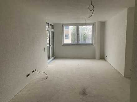 3,5 Zi-Wohnung mitten in Bad Friedrichshall