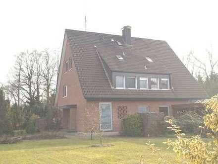 Großzügige 4 Zimmer Wohnung in Bielefeld/ Ummeln