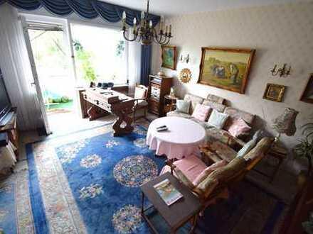 Vermietete 3 Zimmer-Wohnung in Charlottenburg.
