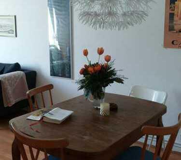 Schöne drei Zimmer Wohnung in Toplage!