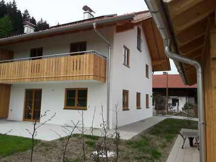 Mietobjekt: Neubau DHH Südlage Bad Tölz ca. 150qm WFL