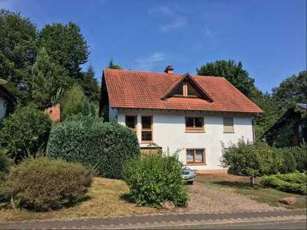 Imposantes, sehr gepflegtes Wohnhaus / beste Lage im Luftkurort Hauenstein