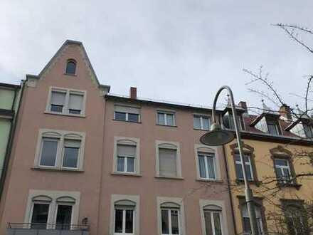 Erstbezug nach Sanierung: stilvolle 3-Zimmer-Wohnung in Konstanz-Petershausen