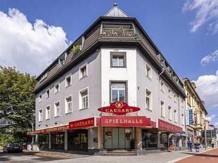 Wohn-/ Geschäftshaus zentral in Gevelsberg mit gutem Sanierungsstand zu verkaufen!