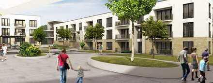 Neubau! Freistehendes Einfamilienhaus im Energie-Plus-Quartier