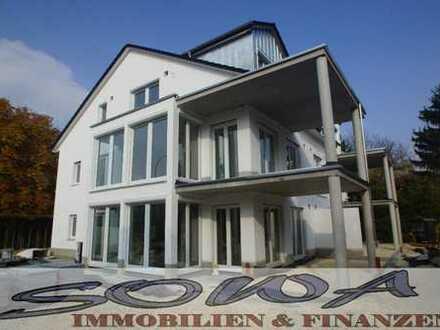 Moderne Neubau 2 Zimmerwohnung mit Gartenanteil von ihrem Immobilienprofi in der Region - SOWA Im...
