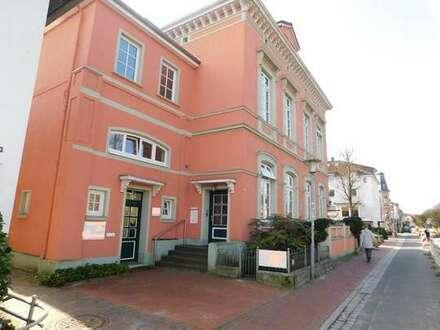 Wohnen über den Dächern von Oldenburg in direkter Stadtnähe