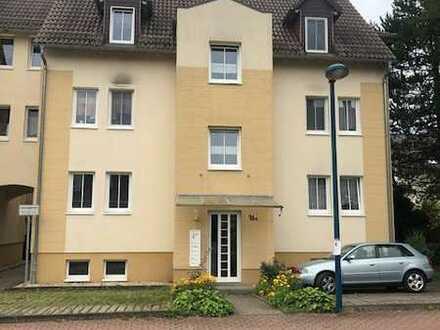 RUHIGE LAGE! 2-Raum-Wohnung mit Balkon