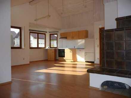 Wunderschöne Dachgeschoßwohnung + optional 1-Zimmer Apppartement