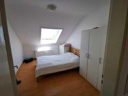 Helle 3-Zimmer Wohnung in der Nordstadt