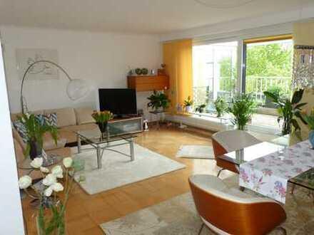 *Heideviertel* moderne 3 Zi.-Penthousewohnung mit TG-Stellplatz, Nutzung von Schwimmbad und Sauna