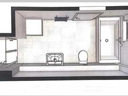 Erstbezug: stilvolle 2,5-Zimmer-Erdgeschosswohnung mit EBK in Rudersberg
