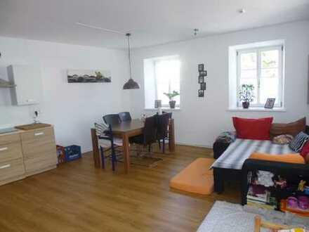 Schöne zwei Zimmer Wohnung in Donau-Ries (Kreis), Nördlingen