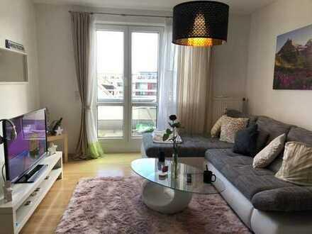 Appartement in ruhiger Lage***mit EBK und Balkon***