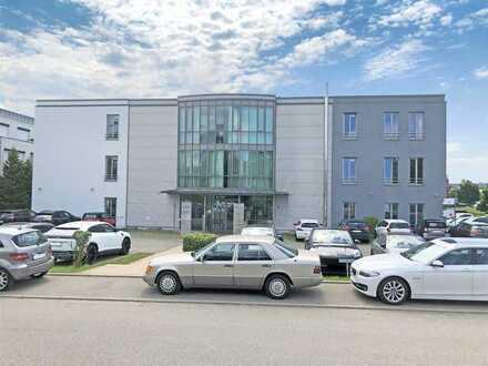 Helle & moderne Büroflächen in Gärtringen zu vermieten!