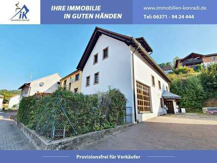 IK | Bann: Einfamilienhaus mit separater Wohnung