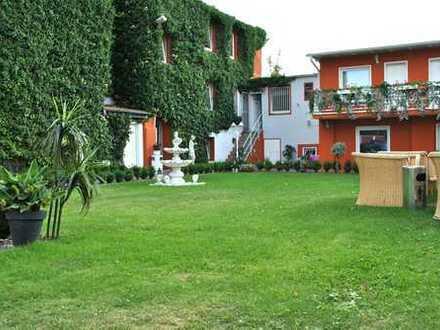 Apartmenthaus in der Essener City