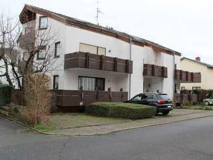 Charmante 3-Zimmer-Maisonettewohnung mit hochwertiger Ausstattung in Schriesheim