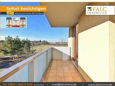 Mit Blick aufs Naturschutzgebiet - Kapitalanlage oder Familientraum unweit der Leopoldstraße!