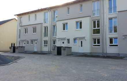 115 m² Reihenhaus mit Dachterrasse und Garten