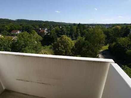 Sehr schöne 2-Zimmer Wohnung mit Balkon