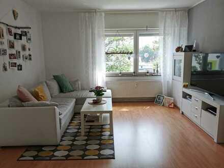 Schöne 2-Zimmer-Wohnung mit Balkon in Opladen