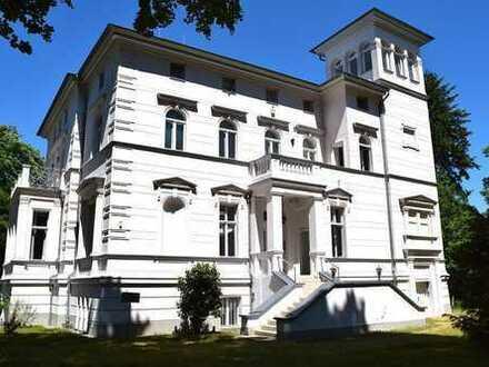 200 m² Penthouse in herrschaftlicher Gründerzeitvilla zu vermieten