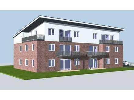 Attraktive 4-Zimmer-Wohnung mit Balkon in Ibbenbüren