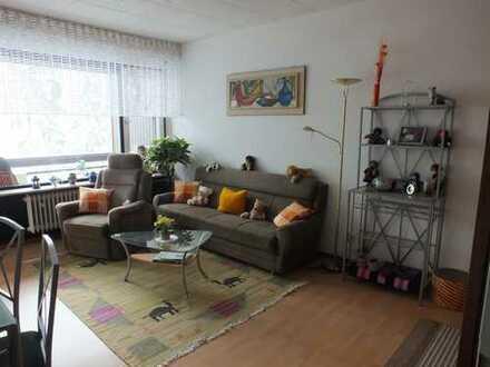 Schöne, geräumige ein Zimmer Wohnung in Schwarzwald-Baar-Kreis, Schönwald im Schwarzwald