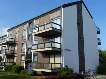Helle ETW in Gifhorn mit 2 Balkonen