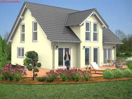 Satteldachhaus 130 in KFW 55, Mietkauf **individuell + schlüsselfertig ** Nähe Wertheim Village