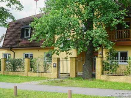 ** Kapitalanlage: 2 Wohneinheiten in begehrter Lage in Hohen Neuendorf **