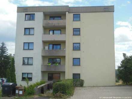 3-Zimmerwohnung in Münnerstadt! Bewerbung ausfüllen!
