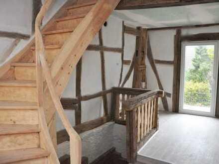 Voll saniertes, idyllisches Fachwerkhaus im Herzen von Braunfels