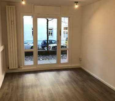 Helle Bürofläche mit drei Räumen im Zentrum von München
