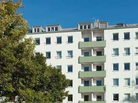 DAWONIA - Vermietete 2,5-Zimmer-Wohnung mit Kündigungsschutz