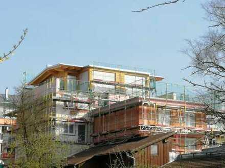 Traumhafte Penthaus-Wohnung im Herzen von Ebersberg