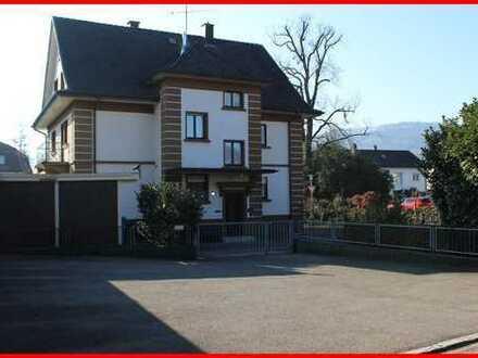 Mehrfamiliehnhaus in Bad Säckingen