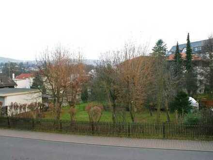 ***Grundstück in Erbach - zentrumsnah***