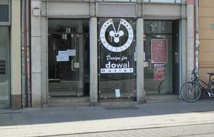 Individuelles Ladengeschäft in zentraler Innenstadtlage