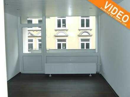 modernisiertes 1-Zimmer-App. mit Balkon - Wilhelmshaven