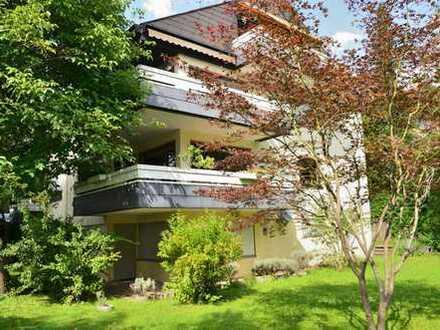 Gepflegte und naturnahe 5,5-Zimmer-Wohnung in ruhiger Wohnlage in 71032 Böblingen