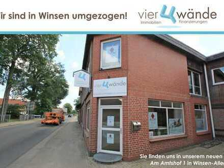 Charmante Büro-/Gewerbefläche in Winsen-Aller